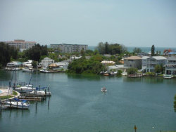 Photo of 1 Key Capri, Unit 606W, TREASURE ISLAND, FL 33706 (MLS # U7742510)
