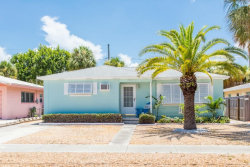 Photo of 3515 Casablanca Avenue, ST PETE BEACH, FL 33706 (MLS # U7742837)