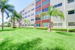 Photo of 5575 Gulf Boulevard, Unit 130, ST PETE BEACH, FL 33706 (MLS # U7747249)