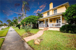 Photo of 3616 Casablanca Avenue, ST PETE BEACH, FL 33706 (MLS # U7754959)
