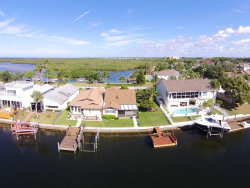 Photo of 4020 Marine Parkway, NEW PORT RICHEY, FL 34652 (MLS # U7765999)