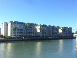 Photo of 4908 38th Way S, Unit 301, ST PETERSBURG, FL 33711 (MLS # U7766381)