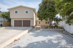 Photo of 960 Boca Ciega Isle Drive, ST PETE BEACH, FL 33706 (MLS # U7771222)