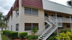 Photo of 10033 64th Avenue N, Unit 26, ST PETERSBURG, FL 33708 (MLS # U7771758)