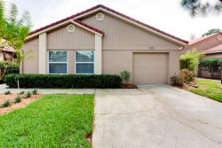 Photo of 503 Saint Tropez Circle Ne, ST PETERSBURG, FL 33703 (MLS # U7772537)