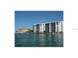 Photo of 450 Treasure Island Causeway, Unit 408, TREASURE ISLAND, FL 33706 (MLS # U7784419)