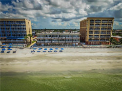 Photo of 17100 Gulf Boulevard, Unit 110, NORTH REDINGTON BEACH, FL 33708 (MLS # U7788921)