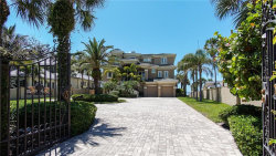 Photo of 520 GULF BOULEVARD, BELLEAIR SHORES, FL 33786 (MLS # U7817931)