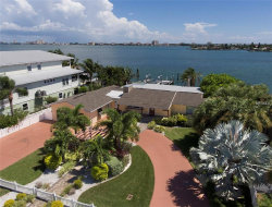 Photo of 632 Boca Ciega Isle Drive, ST PETE BEACH, FL 33706 (MLS # U7831513)