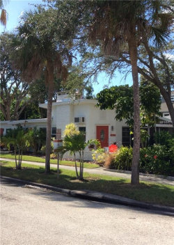 Photo of 3400 E MARITANA DRIVE, ST PETE BEACH, FL 33706 (MLS # U7835674)