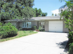 Photo of 1041 Palm Drive, BELLEAIR BEACH, FL 33786 (MLS # U7839683)