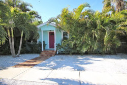 Photo of 7220 Coquina Way, ST PETE BEACH, FL 33706 (MLS # U7845763)