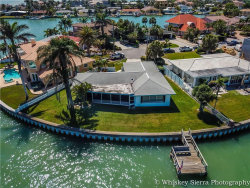 Photo of 2246 Donato Drive, BELLEAIR BEACH, FL 33786 (MLS # U7845981)