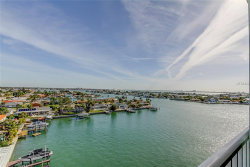 Photo of 420 64TH AVENUE , Unit 805E, ST PETE BEACH, FL 33706 (MLS # U7846362)