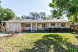 Photo of 1717 Magnolia Road, BELLEAIR, FL 33756 (MLS # U7849161)