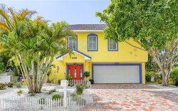 Photo of 14006 Vivian Drive, MADEIRA BEACH, FL 33708 (MLS # U7850514)