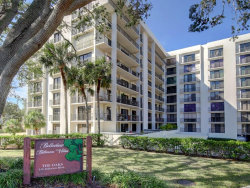 Photo of 150 Belleview Boulevard, Unit 504, BELLEAIR, FL 33756 (MLS # U7852271)
