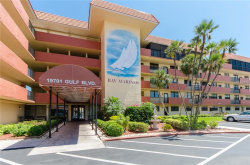 Photo of 19701 Gulf Boulevard, Unit 215, INDIAN SHORES, FL 33785 (MLS # U7853917)