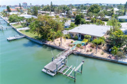 Photo of 372 Belle Point Drive, ST PETE BEACH, FL 33706 (MLS # U7854196)