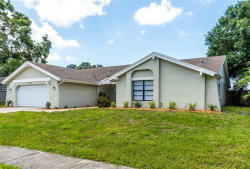 Photo of 2844 Longleaf Lane, PALM HARBOR, FL 34684 (MLS # U7854226)