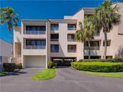 Photo of 6240 Kipps Colony Court S, Unit 101, GULFPORT, FL 33707 (MLS # U7854321)