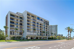 Photo of 1591 Gulf Boulevard, Unit 502S, CLEARWATER BEACH, FL 33767 (MLS # U8000556)