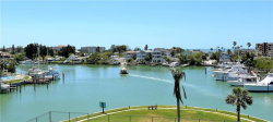 Photo of 1 Key Capri, Unit 402W, TREASURE ISLAND, FL 33706 (MLS # U8000563)