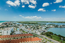 Photo of 17920 Gulf Boulevard, Unit 2006, REDINGTON SHORES, FL 33708 (MLS # U8000589)