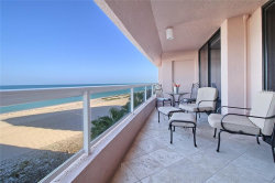 Photo of 1340 Gulf Boulevard, Unit 7E, CLEARWATER BEACH, FL 33767 (MLS # U8000639)