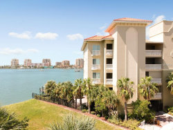 Photo of 200 Skiff Point, Unit 303, CLEARWATER BEACH, FL 33767 (MLS # U8000666)