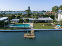 Photo of 10 Treasure Lane, TREASURE ISLAND, FL 33706 (MLS # U8000905)