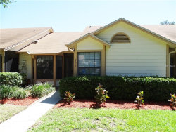 Photo of 2617 Bentley Drive, PALM HARBOR, FL 34684 (MLS # U8001122)