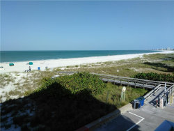 Photo of 9980 Gulf Boulevard, Unit 419, TREASURE ISLAND, FL 33706 (MLS # U8001133)