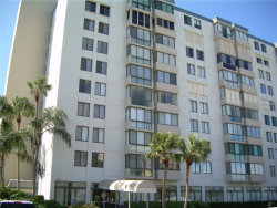 Photo of 660 Island Way, Unit 307, CLEARWATER BEACH, FL 33767 (MLS # U8001267)