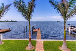 Photo of 304 Driftwood Drive W, PALM HARBOR, FL 34683 (MLS # U8001535)