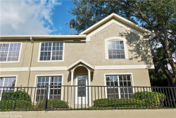 Photo of 2861 Thaxton Drive, Unit 51, PALM HARBOR, FL 34684 (MLS # U8001661)