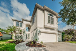 Photo of 4103 Grandchamp Circle, PALM HARBOR, FL 34685 (MLS # U8001722)