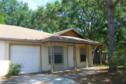 Photo of 3645 Sail Court, PALM HARBOR, FL 34684 (MLS # U8001836)
