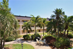 Photo of 155 Bluff View Drive, Unit 202, BELLEAIR BLUFFS, FL 33770 (MLS # U8002400)