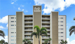 Photo of 5000 Gulf Boulevard, Unit 103, ST PETE BEACH, FL 33706 (MLS # U8003313)