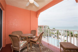 Photo of 16700 Gulf Boulevard, Unit 624, NORTH REDINGTON BEACH, FL 33708 (MLS # U8003452)