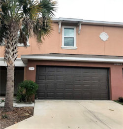 Photo of 1786 Sommarie Way, TARPON SPRINGS, FL 34689 (MLS # U8004314)