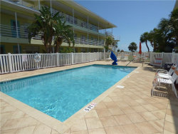 Photo of 11730 Gulf Boulevard, Unit 11, TREASURE ISLAND, FL 33706 (MLS # U8004604)