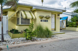 Photo of 36 79th Avenue, TREASURE ISLAND, FL 33706 (MLS # U8004721)