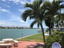 Photo of 137 104th Avenue, Unit 6, TREASURE ISLAND, FL 33706 (MLS # U8005076)