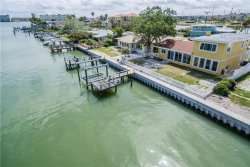 Photo of 15315 Harbor Drive, MADEIRA BEACH, FL 33708 (MLS # U8005085)