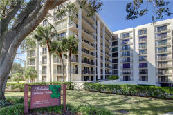 Photo of 150 Belleview Boulevard, Unit 704, BELLEAIR, FL 33756 (MLS # U8005087)