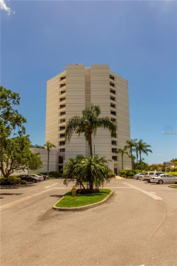 Photo of 5950 Pelican Bay Plaza S, Unit 1101, GULFPORT, FL 33707 (MLS # U8005214)