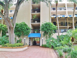 Photo of 106 Tarpon Point, Unit 106, TARPON SPRINGS, FL 34689 (MLS # U8005216)