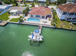 Photo of 6825 Bay Street, ST PETE BEACH, FL 33706 (MLS # U8005371)